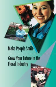 Careers in Floriculture Cover