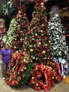 Bell Nursery Christmas Trees