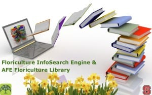 Floriculture InfoSearch - Past Educational Grant Applications