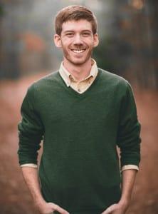 2014 Paul Ecke Winner Joshua Craver