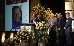 Tom Butler Family Fund Acceptance