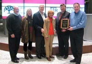 Board of Trustees 2012 Texas Visit