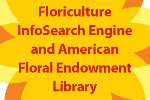 Floriculture InfoSearch Engine