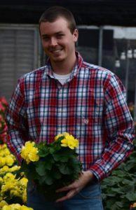 2013 Ecke Winner Garrett Owen