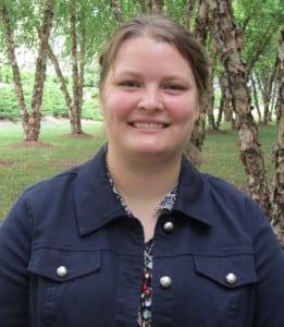 Lesley Judd North Carolina State University John Carew Memorial Scholarship