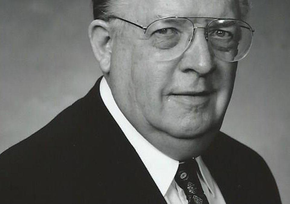 AFE Memorial Tribute Established for Jack Giles