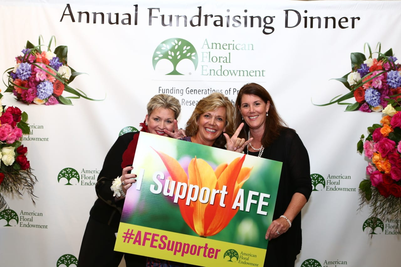 2015 AFE Fundraising Dinner – September 10