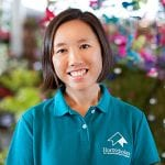 Emily Teng, University of Hawaii at Manoa