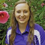 Megan Haresnape, Kansas State University