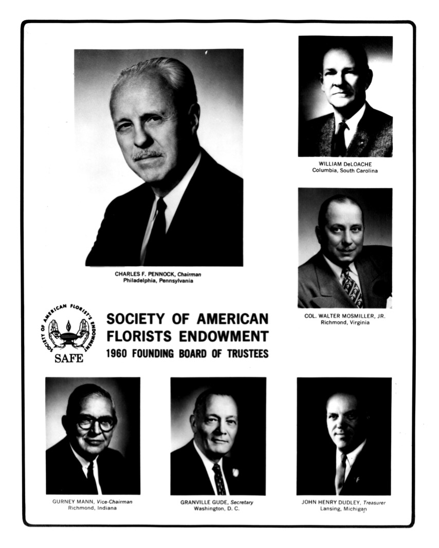 6 Trustee Founders