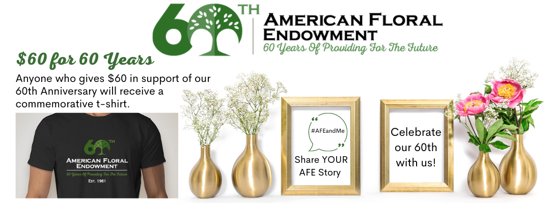 Celebrating Industry Members' AFE Stories with #AFEandMe