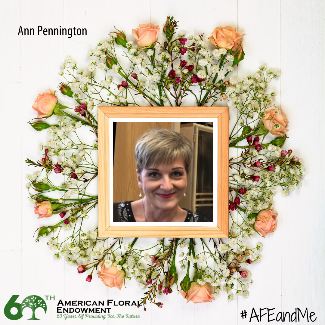 Ann Pennington AFE and Me Story