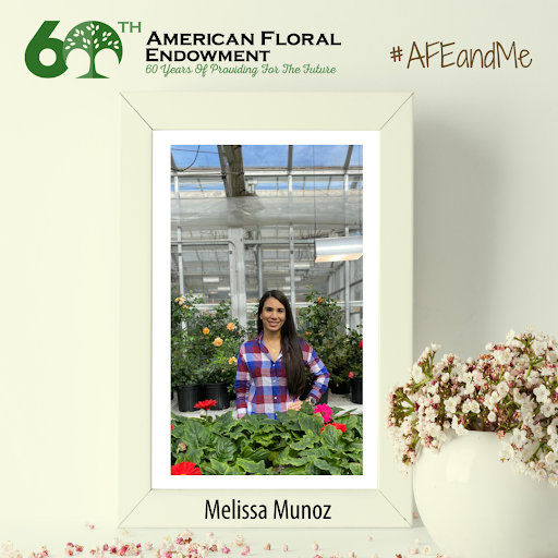 Melissa Munoz AFE and Me Story