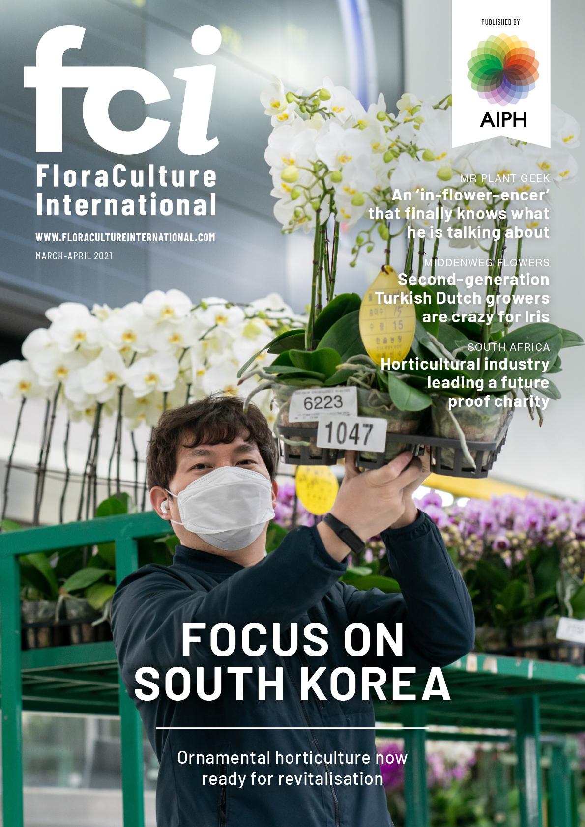 FCI April Cover