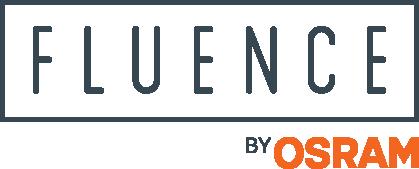 Fluence by OSRAM Primary Logo