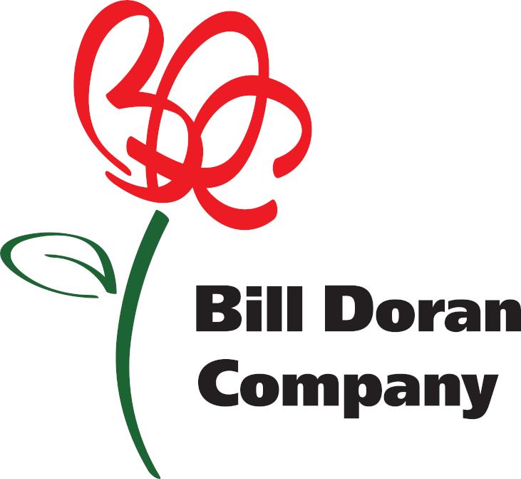 Bill Doran Logo