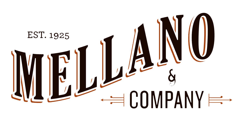 Mellano & Company Logo