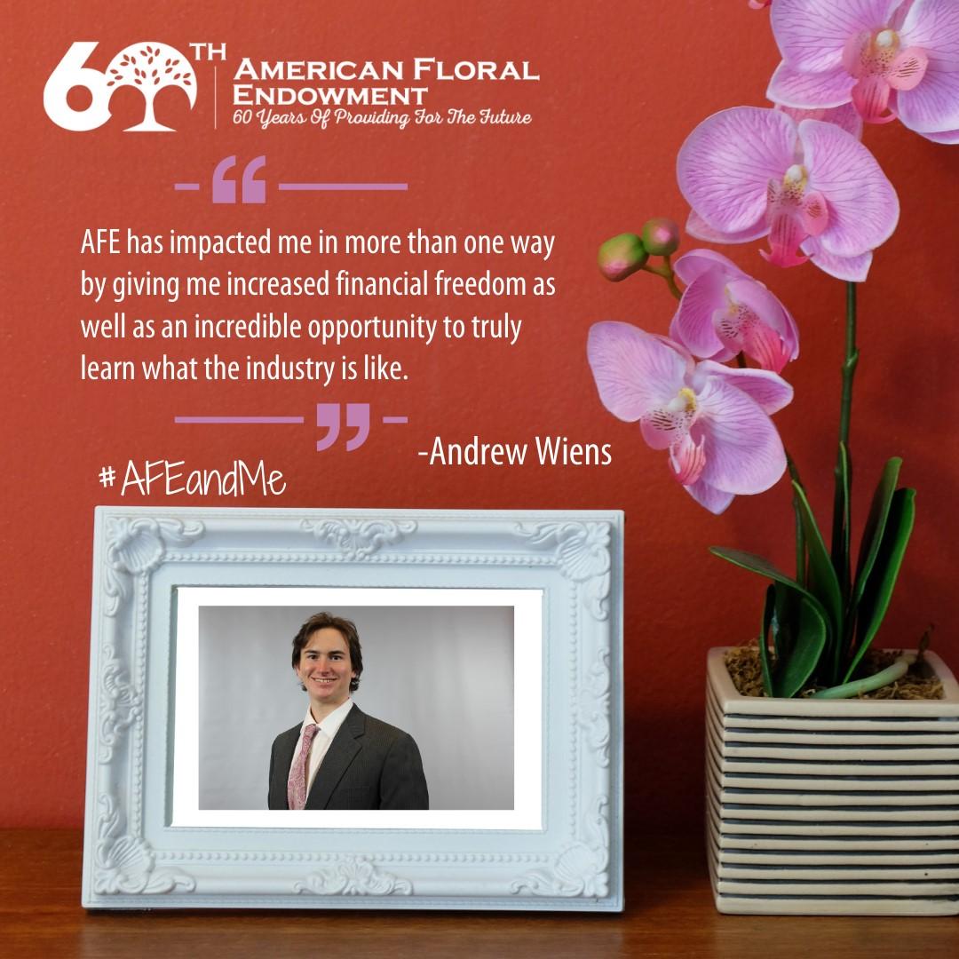 Andrew Wiens