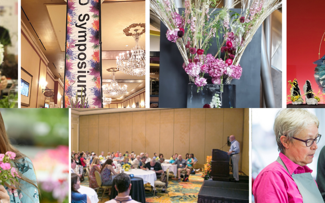 Our Educational Grants Strengthen the Future of Floriculture