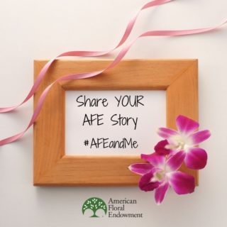 We're looking to share some memorable experiences from AFE in celebration of our 60th anniversary. If you have a story, tag us in your post with the hashtag #AFEandME or fill out this form here: https://buff.ly/33AEidt